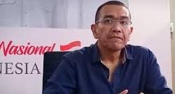 Staf Erick Thohir, Arya Menduga Ada 2 Faktor Tolak Ahok di BUMN