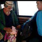 Muklis Sang Pengemis Jutawan Diamankan Sudin Sosial Jaksel Miliki Uang Rp194,5 Juta