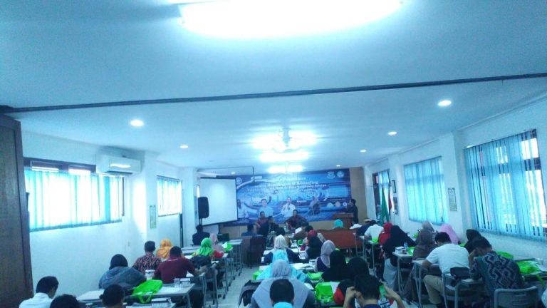 Yayasan Graha Ganesha (YGG), Yayasan Aldiana Nusantara (YAN) Bersama KCD Pendidikan dan Kebudayaan Peduli Pendidkan Generasi Kota Tangsel