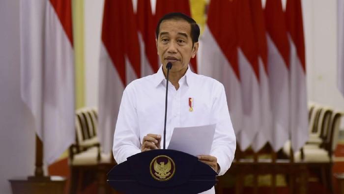Presiden Minta Kebijakan Pembatasan Sosial Secara Besar Dikalkulasi, Baik Dari Dampak Kesehatan Maupun Sosial Ekonomi